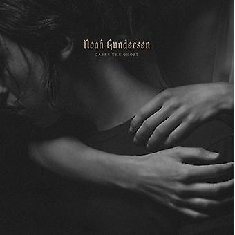 Noah Gundersen - Carry the Ghost [Vinyl] USA import