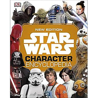 Star Wars Character Encyclopedia, Nouvelle édition