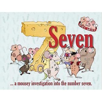 Dice Mice Seven (Dice Mice)
