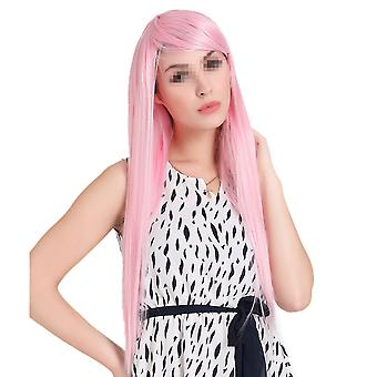 Cosplay Anime Wig Pink