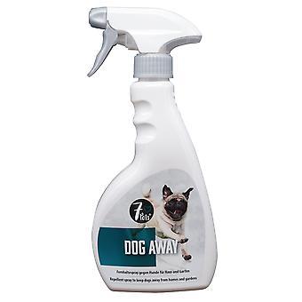 SCHOPF 7Pets® Dog Away Spray, 500 ml