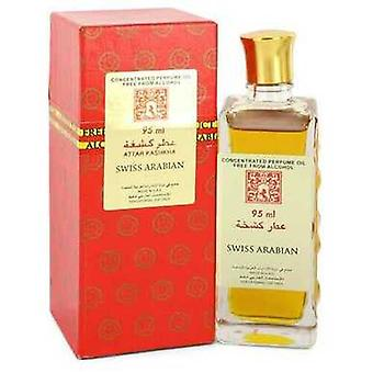 Attar Kashkha Von Swiss Arabian Concentrated Perfume Oil Free From Alcohol (unisex) 3.2 Oz (Frauen) V728-552096
