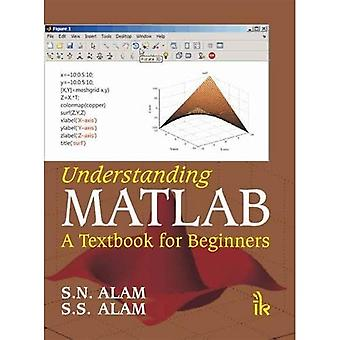 Comprender MATLAB: Un libro de texto para principiantes