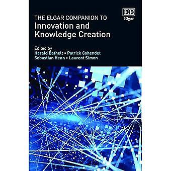 De Elgar Companion voor innovatie en kenniscreatie