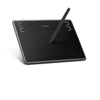 Ultralight Digital Tablet Pen, Graphics Drawing Tablet With Battery-free Stylus