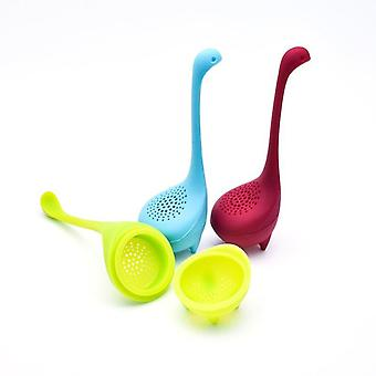 Loch Ness Monster Ceai Infuser