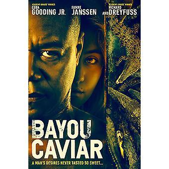 Bayou Caviar [DVD] USA import