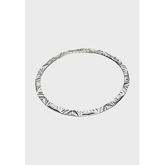Kalevala Collier Women's Apache Silver 235121050 - Length 500 mm