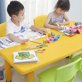 Children Furniture Plastic Kids Furniture Sets