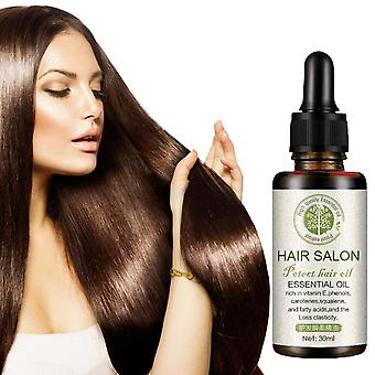 Hair Growth Essential Oils Essence Prevent Thinning Regrowth Serum Perfect