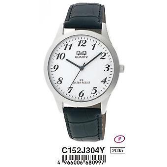 Q&q watch c152j304y