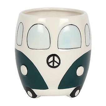 Something Different Campervan Ceramic Mug