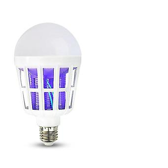 Uv Led Bulb Mosquito Killer Lamp Mosquito Trap Insect Killer Light Bulb
