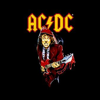AC/DC Angus Young Men's Vest