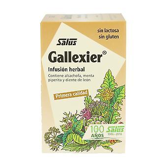 Gallexier Tea 15 packets