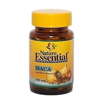Maca 50 capsules of 500mg
