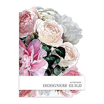 Designers Guild Tourangelle A5 Notebook