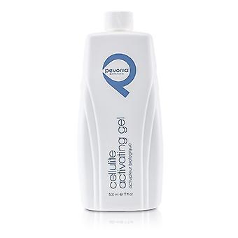 Pevonia Botanica celulitis activar Gel (tamaño salón) 500ml / 17oz