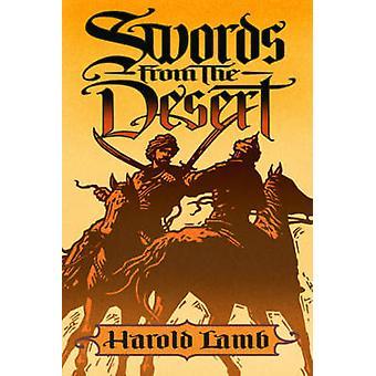 Harold Lambin miekat autiomaasta - 9780803225169 Kirja