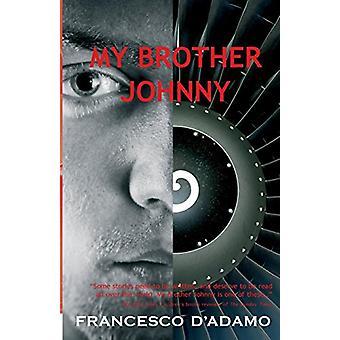 My Brother Johnny by Francesco D'adamo - 9780955156632 Book