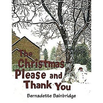 Julen Tack och tack av Bernadette Bainbridge - 9781908