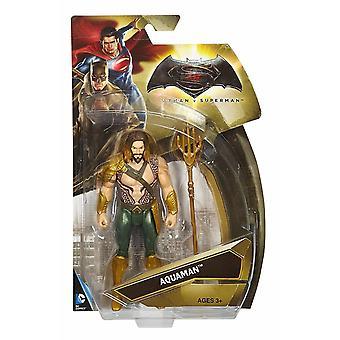 """Batman v superman 6"""" aquaman action figure"""