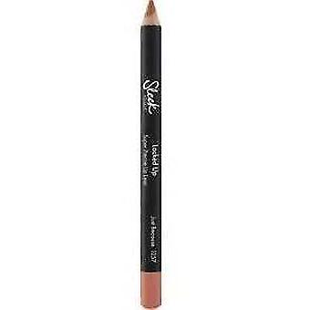 Sleek Make Up Nur weil Lippenstift