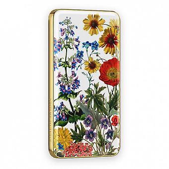 iDeal Moda Power Bank Flower Meadow5000mAh