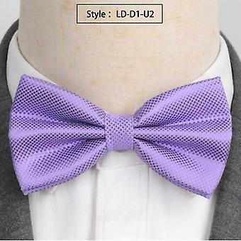 Men Ties, Butterfly Party Wedding Bowtie For, Bowknot Accessories