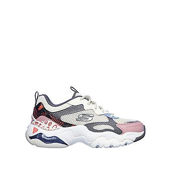 Skechers Women's D'lites 3.0 Air Trainers