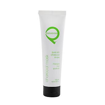 Radiance pure skin charcoal mask (salon size) 261579 100g/3.4oz