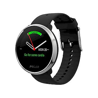 Polar IGNITE Smartwatch BLACK-SILVER S - 90071065