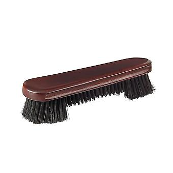 Powerglide Snooker & Pool Table Cleaning Brush - Walnut