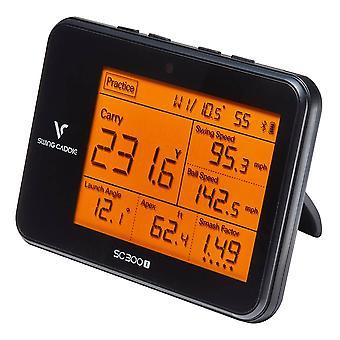 Swing Caddie Unisex 2021 SC300i Professional Golf Radar Launch Monitor