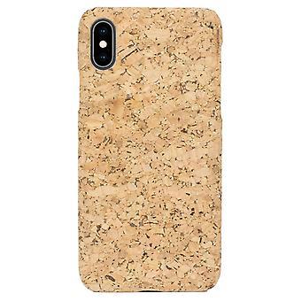Cork Case iPhone X