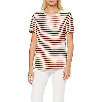 Bare Onllin S/s Stripe T-skjorte Jrs, Flerfarget, 42 (Produsentstørrelse:) kvinne