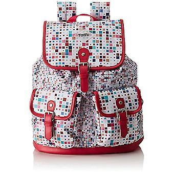 Totto MA04VIN006-1710J-0SJ Backpack Juvenil, Namer