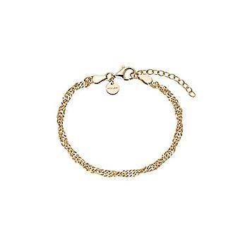 NOELANI Women's Bracelet in Sterling Silver 925 Gold Plated(1)