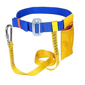Single Waist Safety Belts