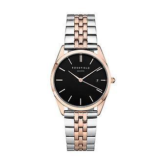 Rosefield watch acbsd-a07