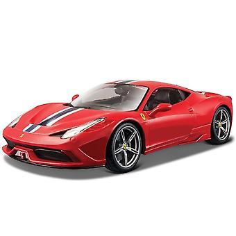 Ferrari 458 Speciale Diecast modell bil