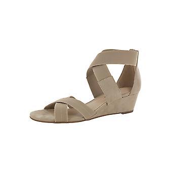 Isaac Mizrahi Live Womens Trevor Sandal Shoes