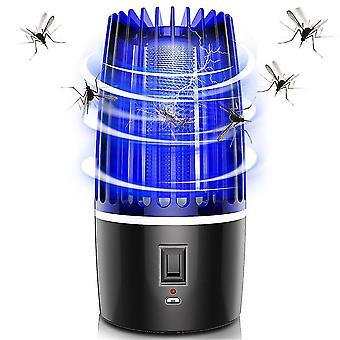 ل2 في 1 USB الطاقة البعوض القاتل مصباح LED فخ البعوض WS41818