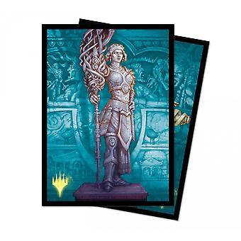 Ultra Pro Magic Theros Gathering: Beyond Death V10 Alt Art Elspeth, Sun's Nemesis Deck Protector 100 rękawów