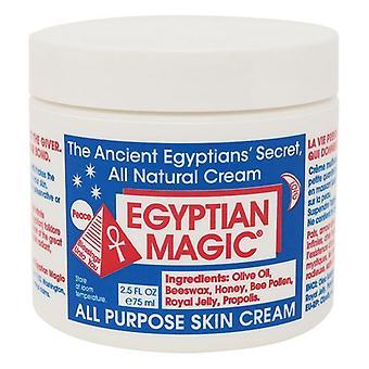 Facial Cream Skin All Natural Egyptian Magic (75 ml)