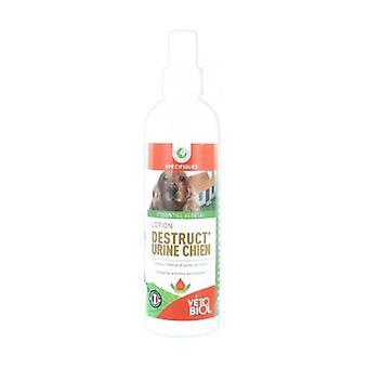Destruct'Urine Organic Dog Lotion 125 ml