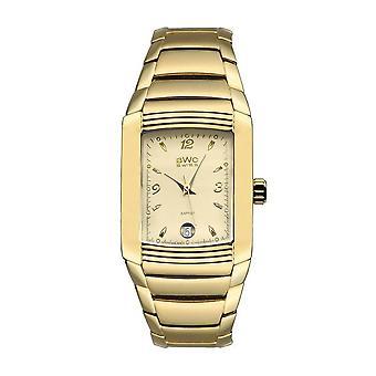 BWC Swiss - Wristwatch - Women - Quartz - 20780.51.06