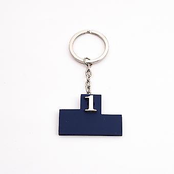 Nektar 11807900 Number 1 Keychain