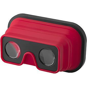 رصاصة قابلة للطي سيليكون نظارات الواقع الافتراضي