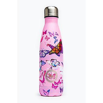الضجيج الفراشات المعدنية 500ml زجاجة